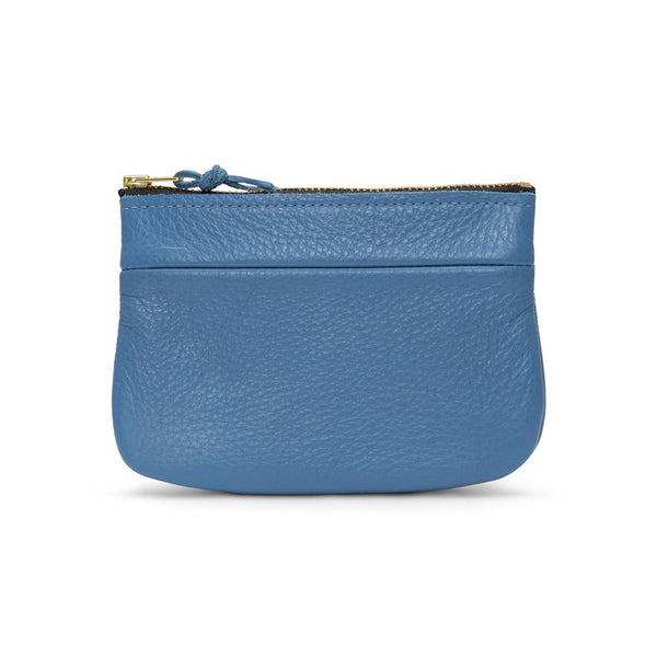 Go Ask Alice Polly Purse Cornflower Blue