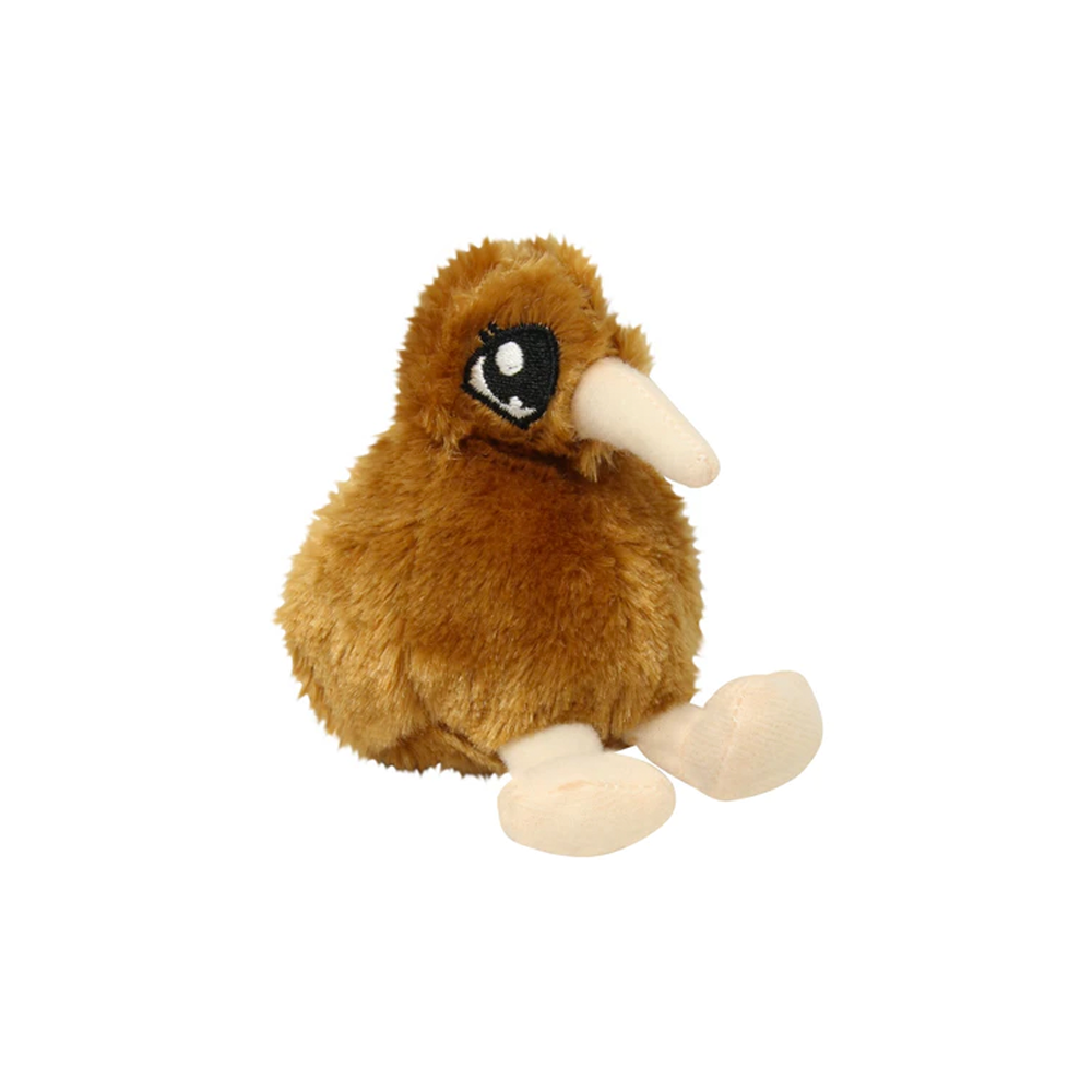 Kuwis First Egg and Kuwi Soft Toy