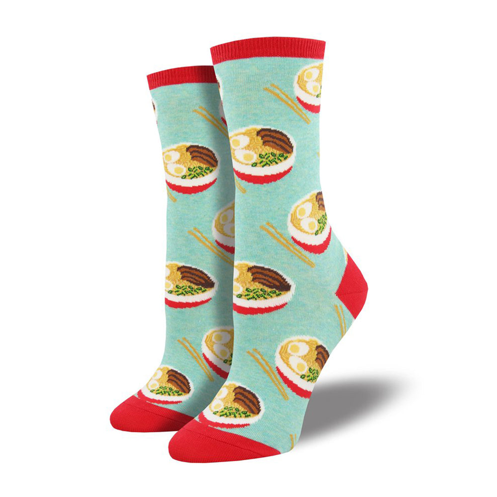 Socksmith Socks Womens Use Your Noodle