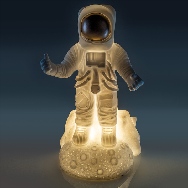 Astronaut Table Lamp