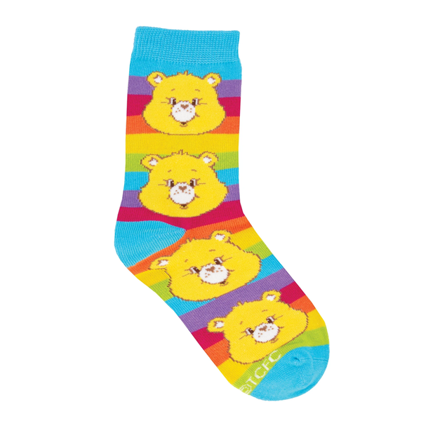 Socksmith Socks Kids Funshine Yellow