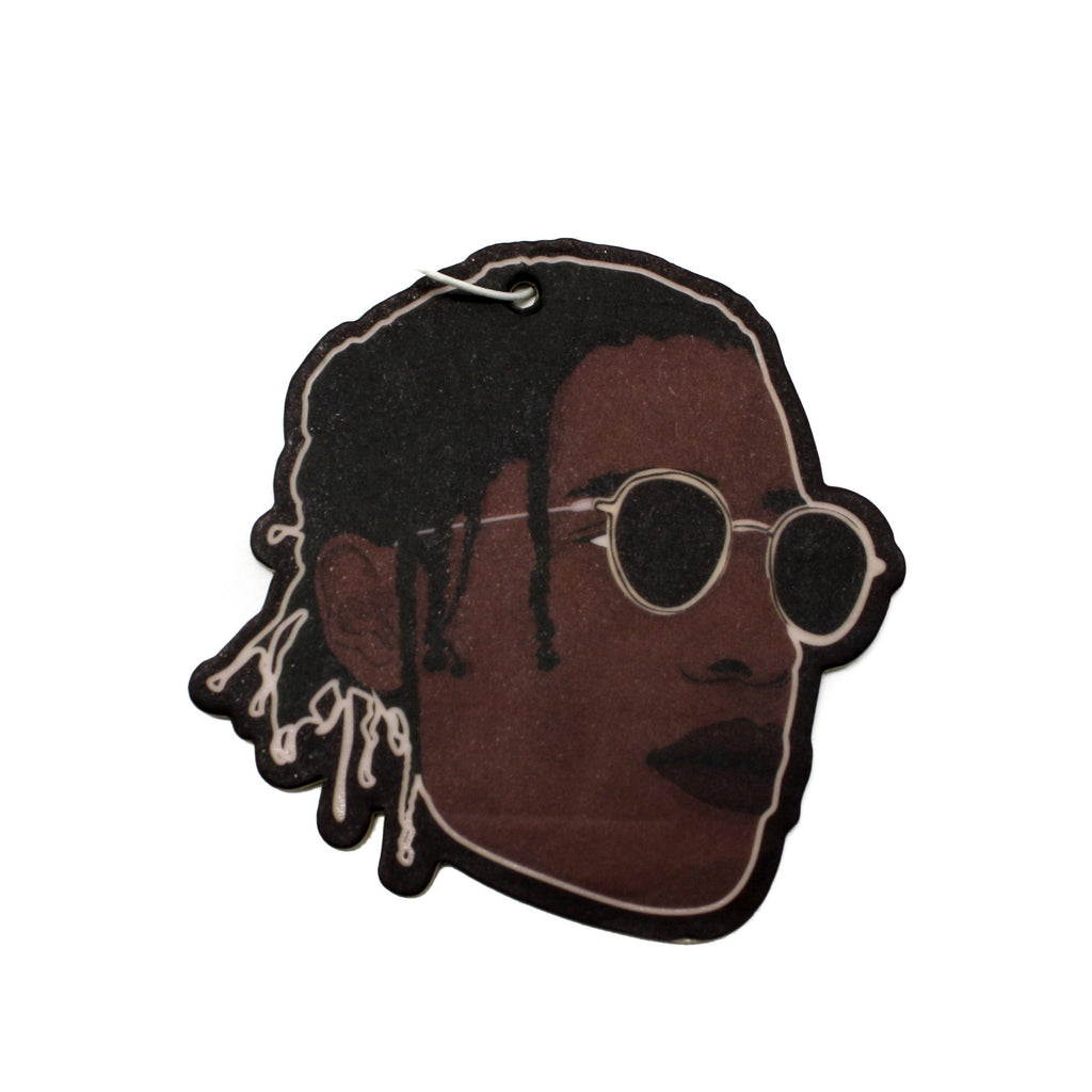 Pro and Hop Air Freshener Rocky