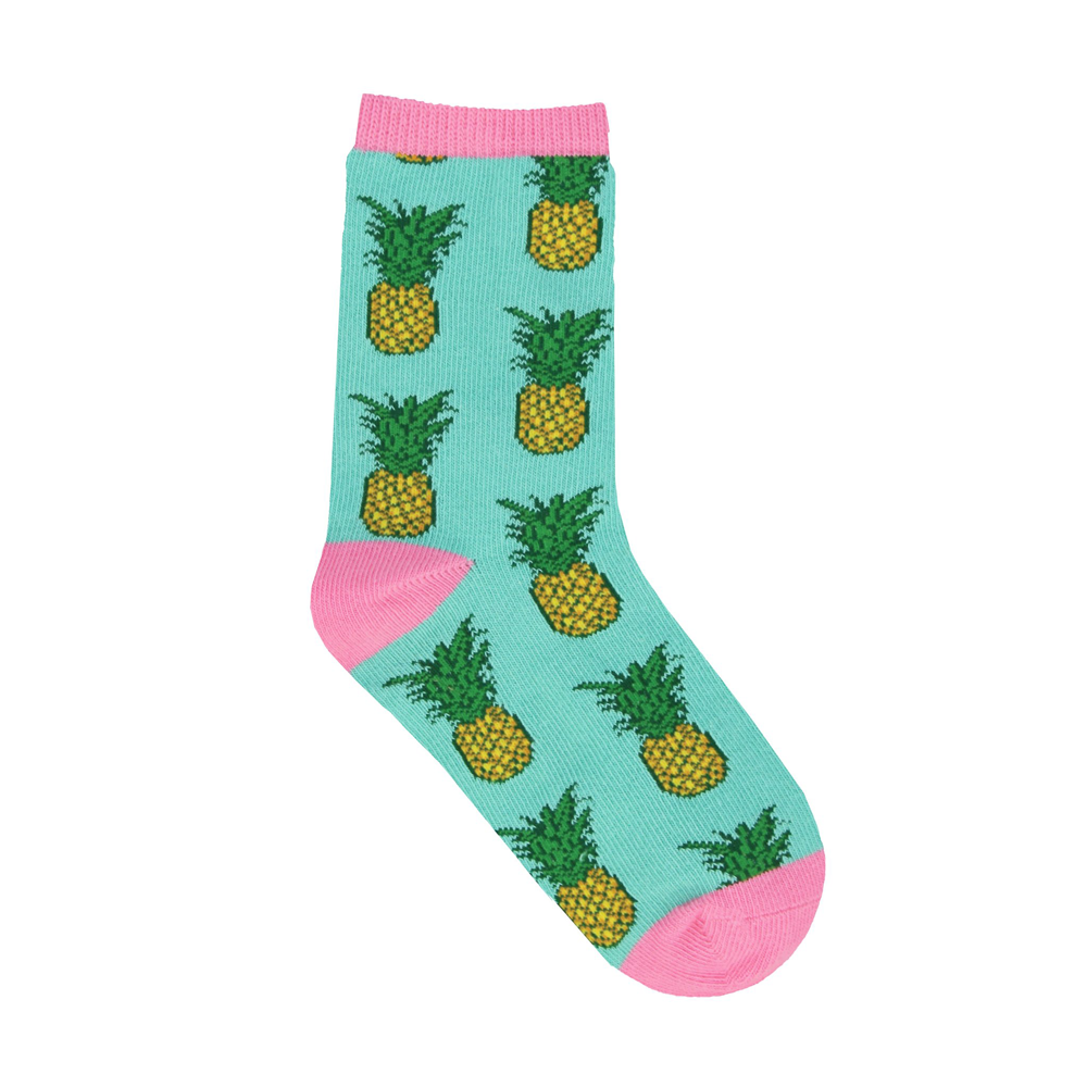 Socksmith Socks Kids Pineapple