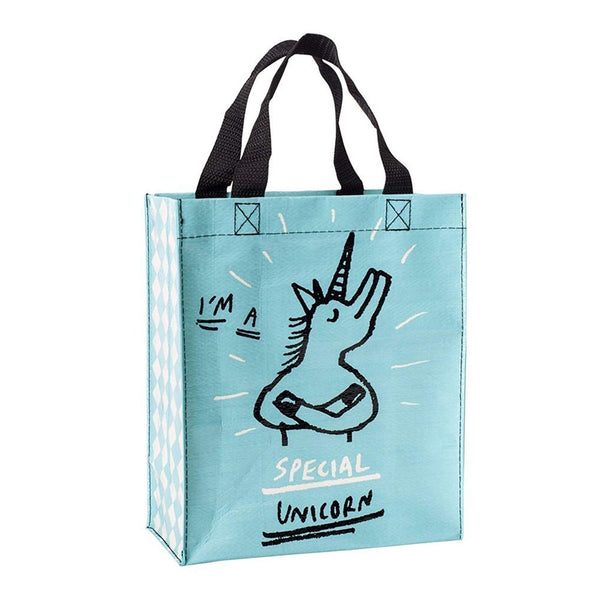 Blue Q Handy Tote Special Unicorn