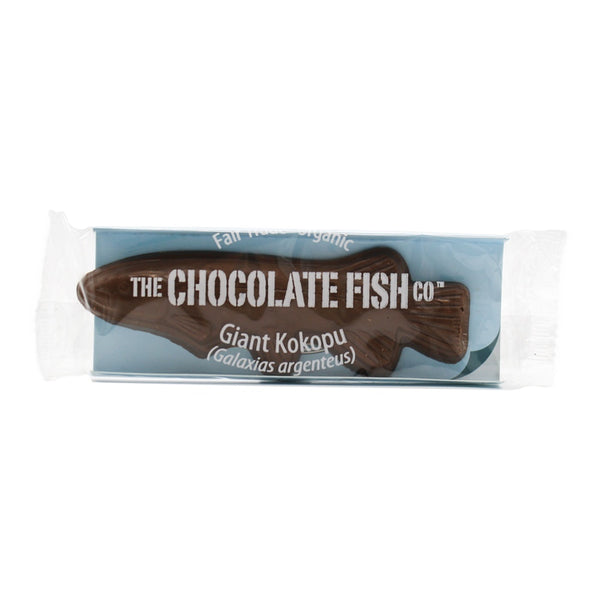The Chocolate Fish Co Giant Kokopu