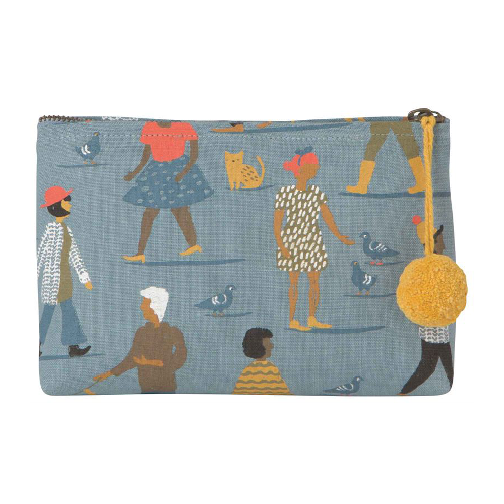 Danica Studio People Person Cosmetic Bag Small