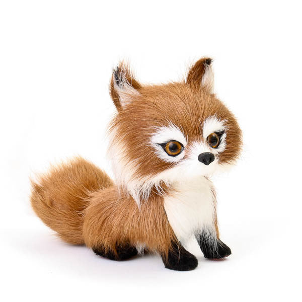 Fur Fox Medium