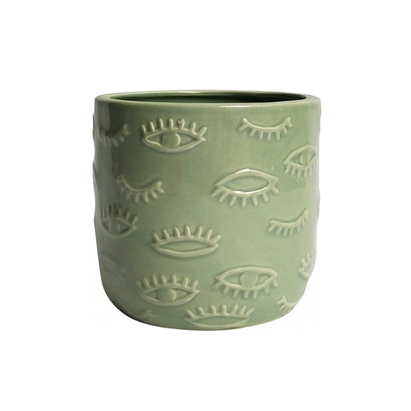 Eye Planter Mint