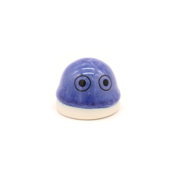 Studio Arhoj Ceramic Dot Deep Blue
