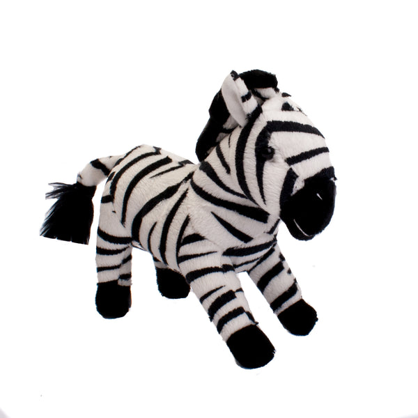 Cuddle Pals Zebra Soft Toy