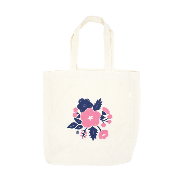 Iko Iko Simple Tote Talula Bouquet