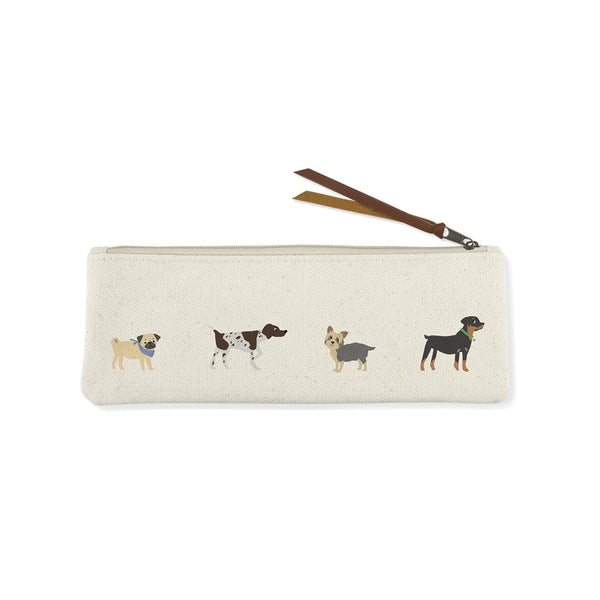 Pet Shop Happy Breeds Canvas Pouch Small