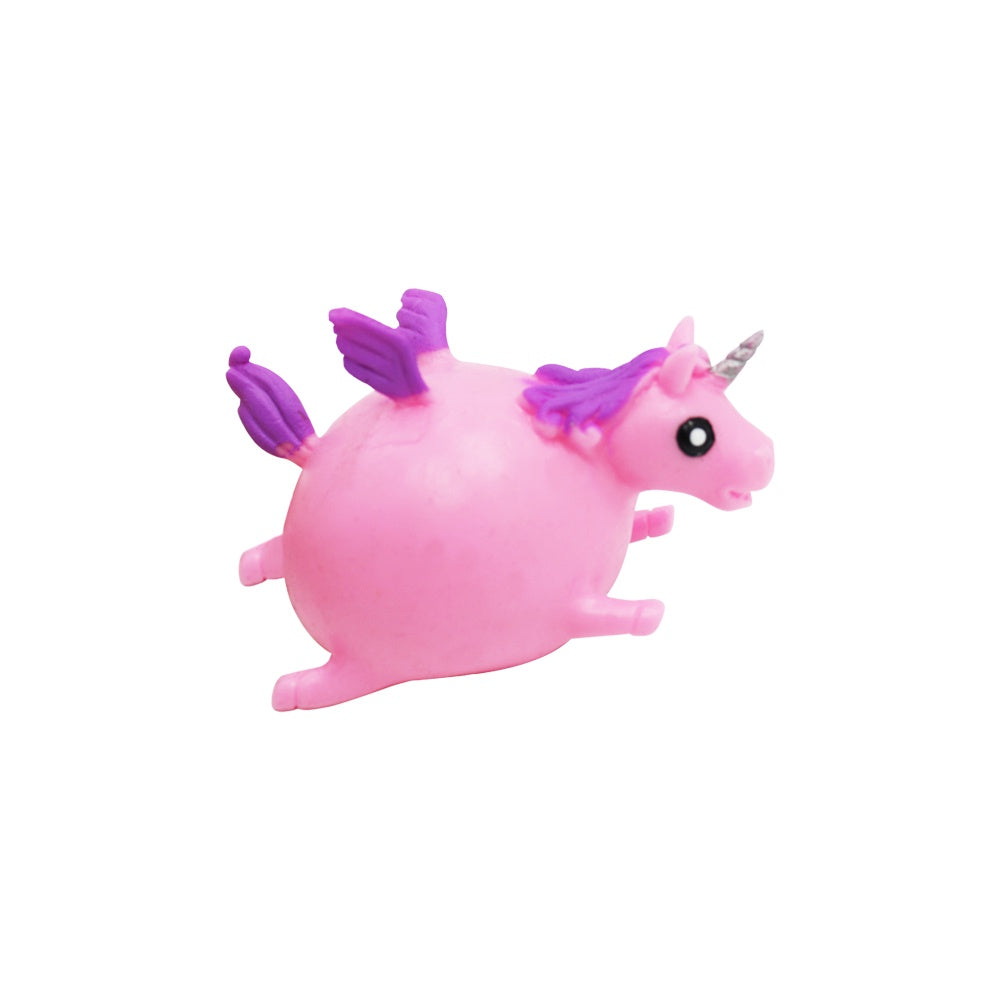 Unicorn Splat Ball Assorted