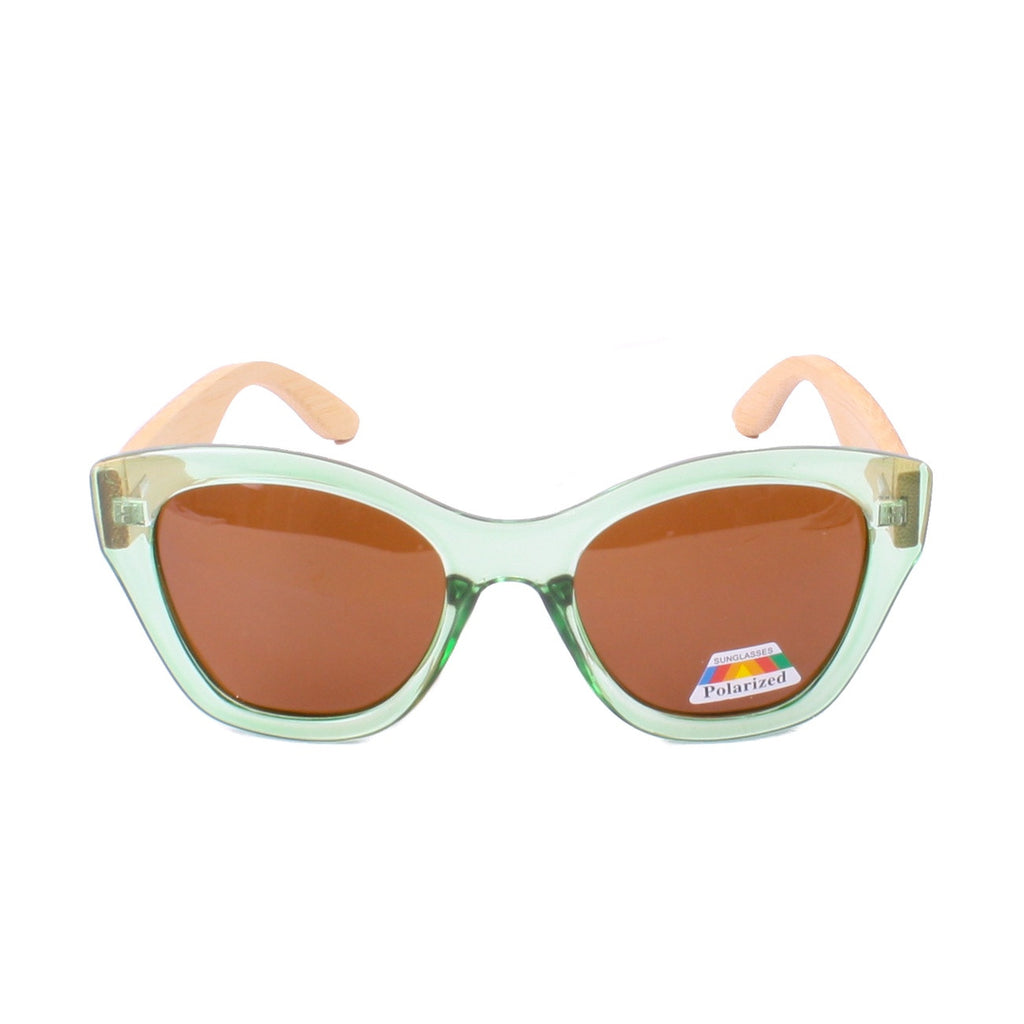 Moana Road Sunnies Hepburn Blue