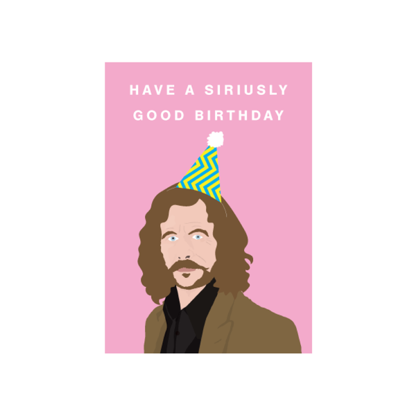Iko Iko Pop Culture Card Siriusly Good Birthday