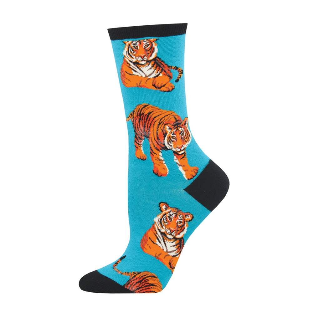 Socksmith Socks Womens I Aint Lion