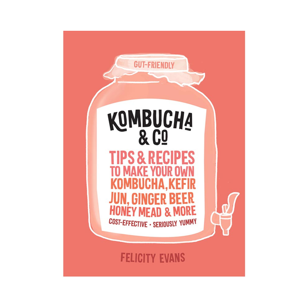 Kombucha and Co