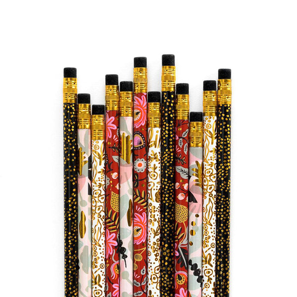 Rifle Paper Co Pencil Assorted