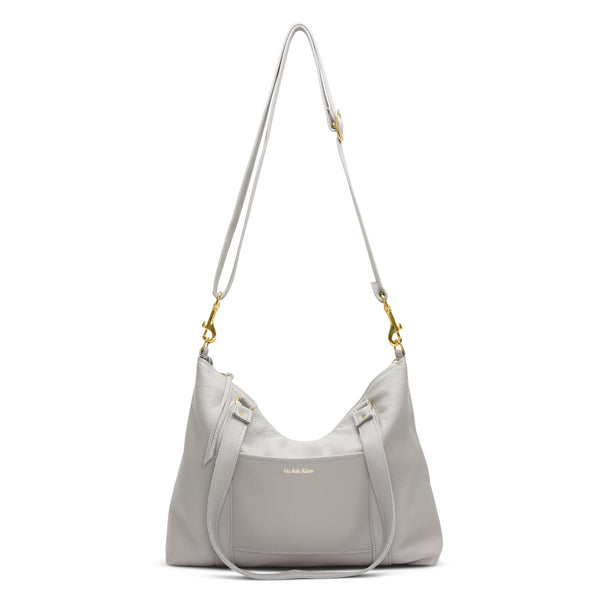 Go Ask Alice Big Betty Bag Grey