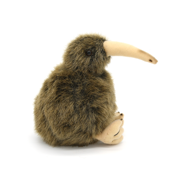 Antics Sound of New Zealand Soft Toy Kiwi