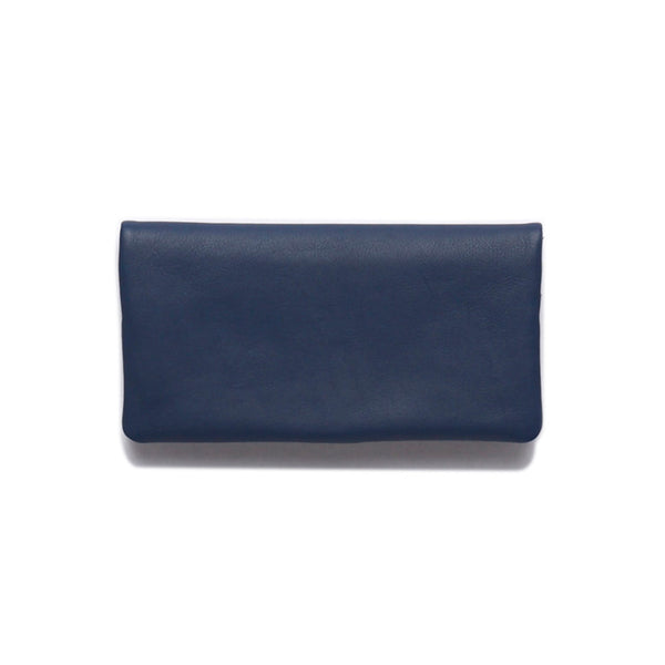 Stitch & Hide Leather Wallet Jesse Ocean
