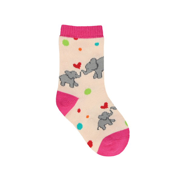 Socksmith Socks Baby Unforgettable Love