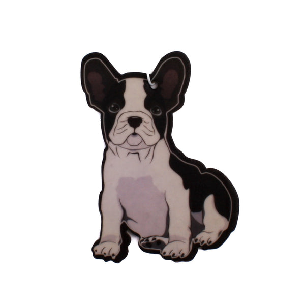 Pro and Hop Air Freshener French Bulldog