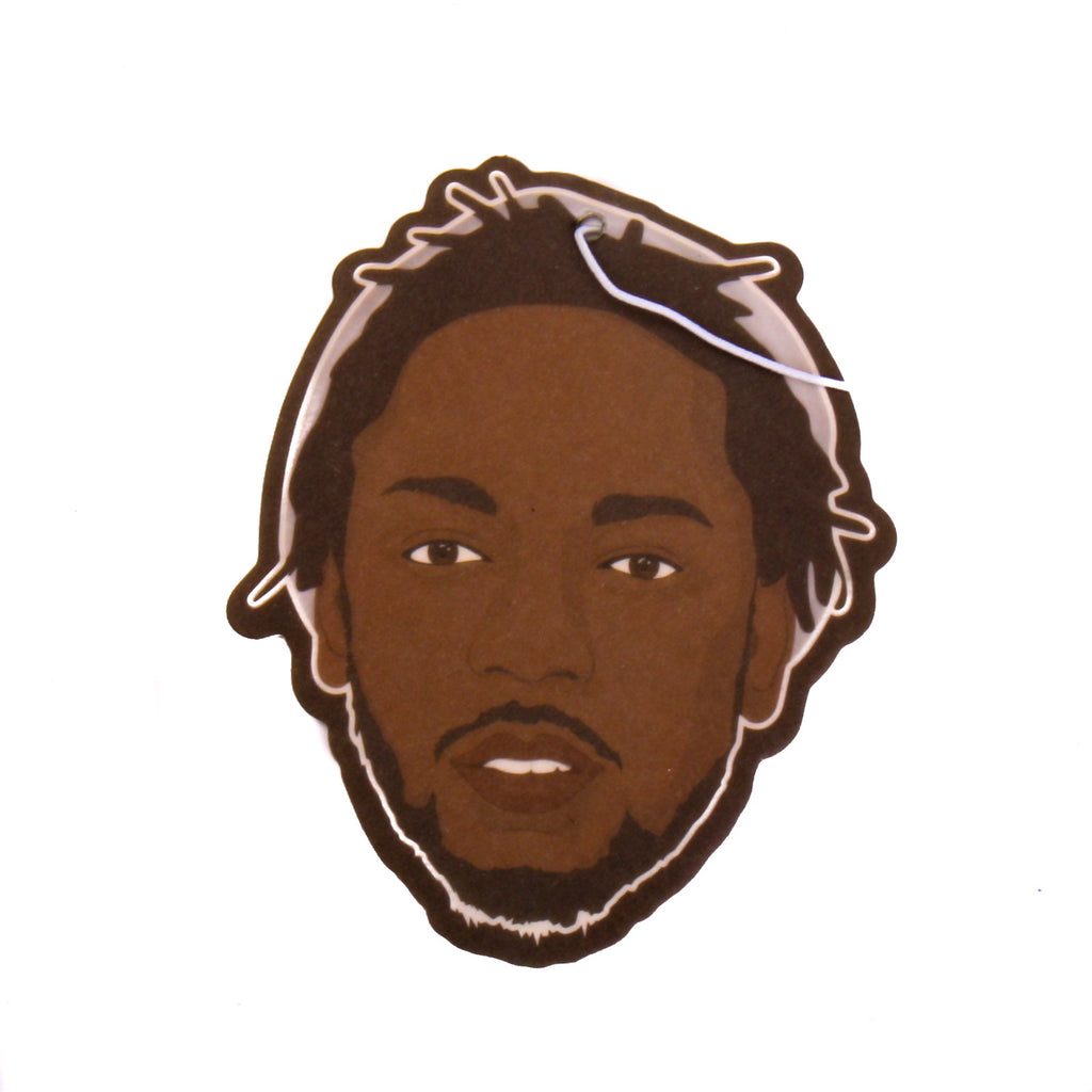 Pro and Hop Air Freshener Kendrick Lamar