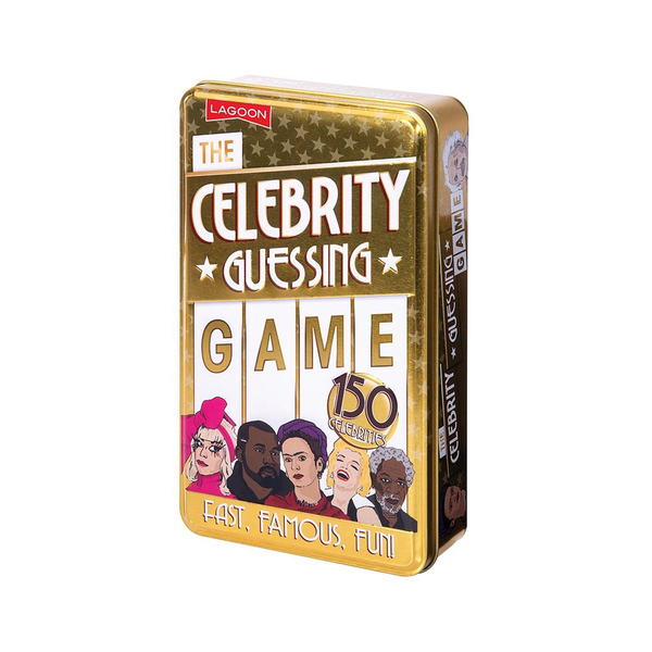 The Celebrity Guessing Game