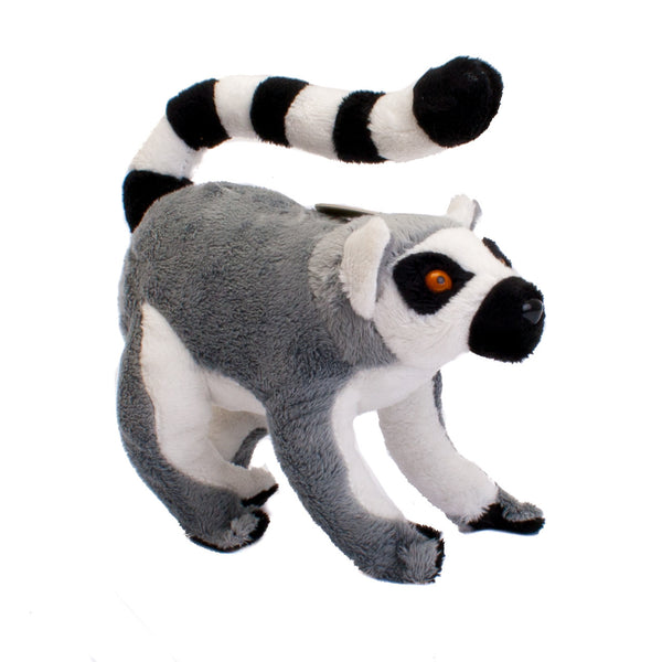 Cuddle Pals Lemur SoftToy