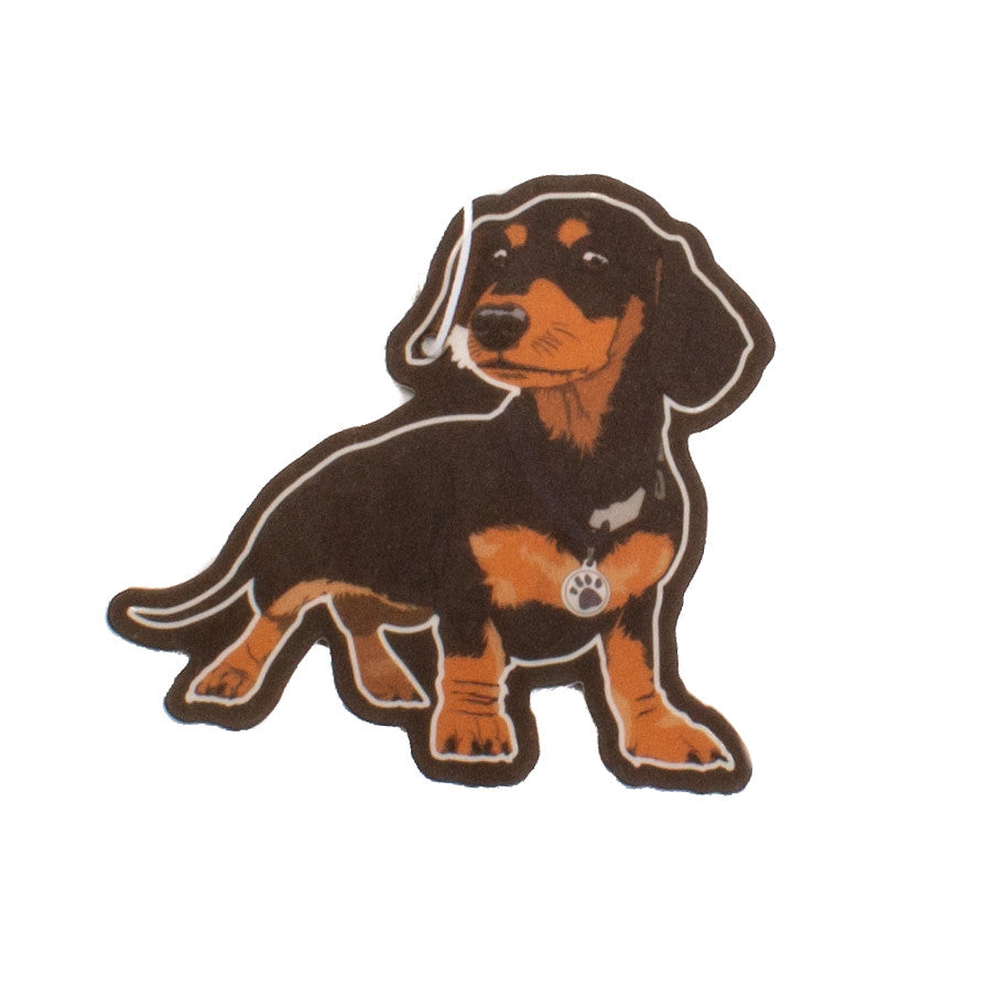Pro and Hop Air Freshener Lil Sausage Dog