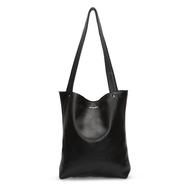 Go Ask Alice Ingrid Tote Bag Black