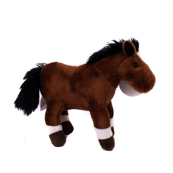 Cuddle Pals Horse Soft Toy