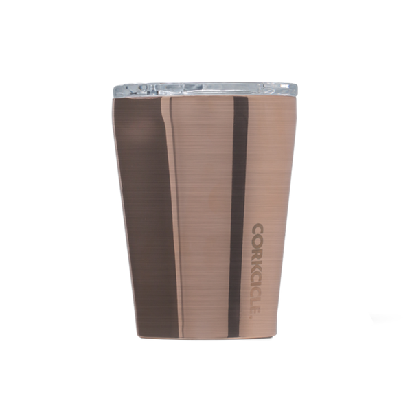Corkcicle Canteen Tumbler 12oz Copper