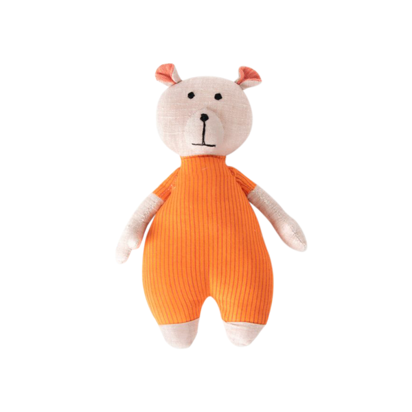 Handmade Bear Toy