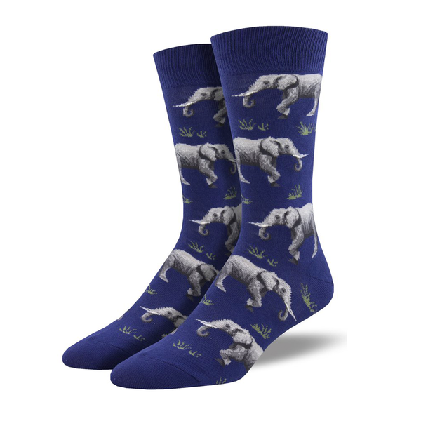 Socksmith Socks Mens Raising a Herd