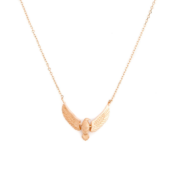 Stella + Gemma Necklace Eagle
