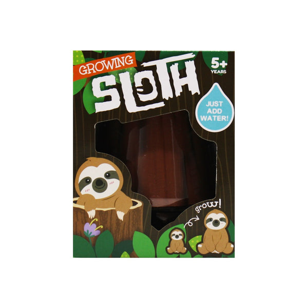 Hatch Your Own Growing Sloth