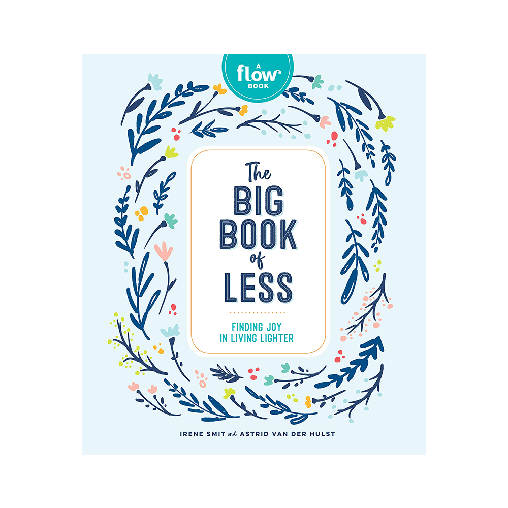 The Big Book of Less