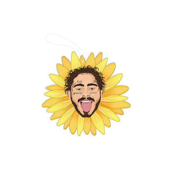 Pro and Hop Air Freshener Malone Flower