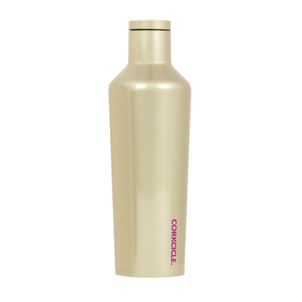 Corkcicle Canteen Drink Bottle 16oz Glampagne