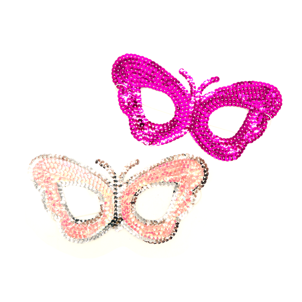 Seedling Butterfly Mask Assorted