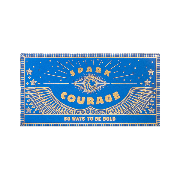 Spark Courage