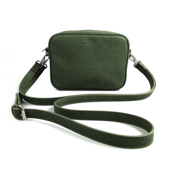 Moana Road Merivale Bag Olive