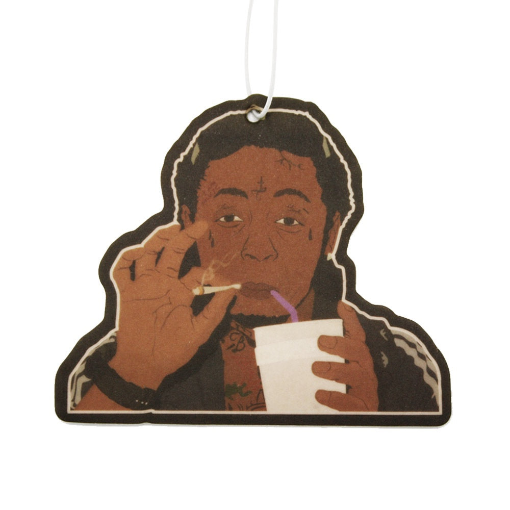 Pro and Hop Air Freshener Lil Wayne