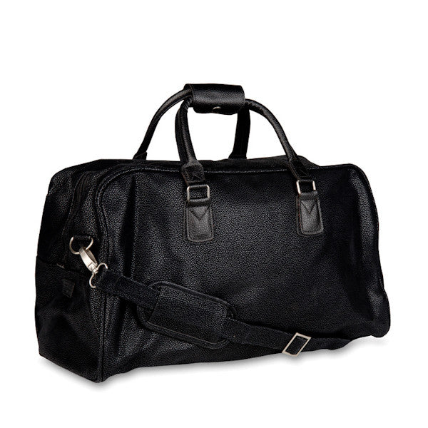Citta Angola Travel Bag Black