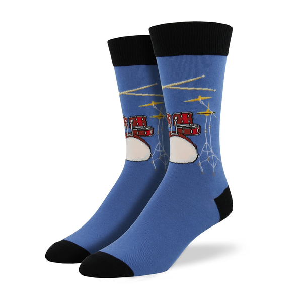 Socksmith Socks Mens Drum Solo
