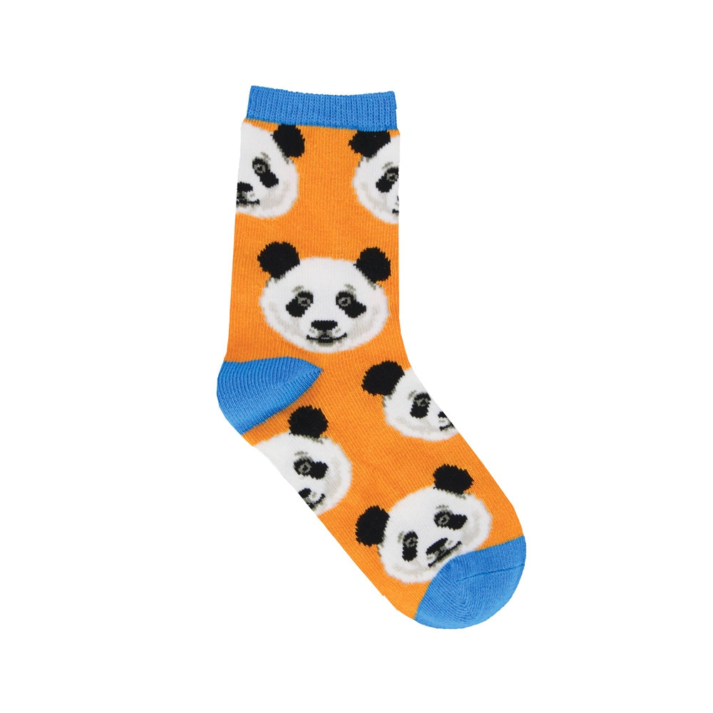 Socksmith Socks Baby Pandawesome