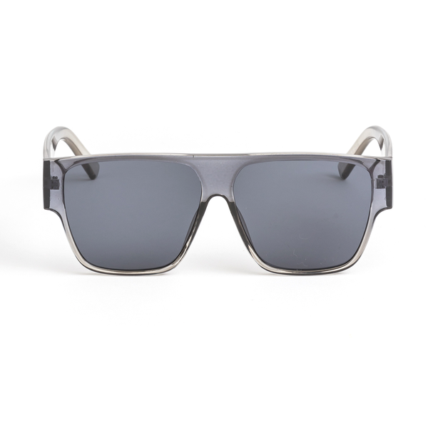 Damsel Sunglasses Miami Grey Transparent