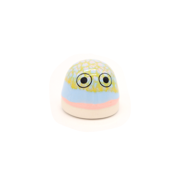 Studio Arhoj Ceramic Dot Bubblegum